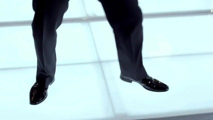 Pitbull - Back In Time ( Официално Видео + Кадри от филма Мъже В Черно 3 )