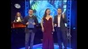Music Idol 2 - Валентина Хасан Can Lee (13.03.2008)