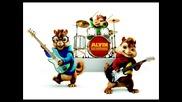 Chipmunks -rolin (lin bizket)
