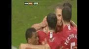 Rooney : 3 - 0 Man Utd - Villa