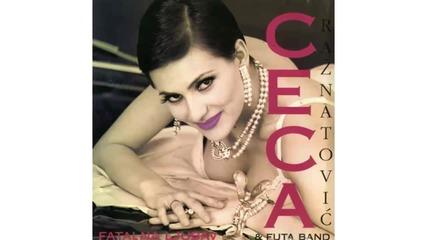 Ceca - Nije monotonija - (audio 1995) Hd