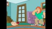 Family Guy - Mommy Dearest (превод)
