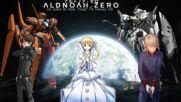 Aldnoah.zero _ Soundtrack 3