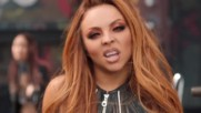 Little Mix - Power feat. Stormzy ( Официално Видео )