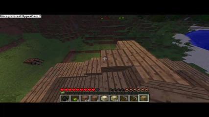 Power Minecraft: Survival ep1