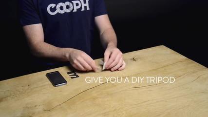 Невероятни трикове със смартфон.