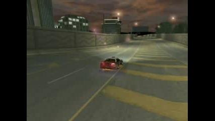 Nfs Underground 2 (drag - Nissan Skyline Gtr