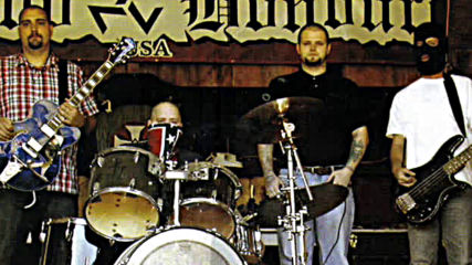 Totenkopf Saints - Skinhead Way Of Life