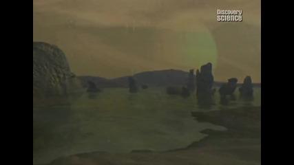 Нефтохимичната луна - Сатурновият титан