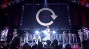 Zendaya 'replay' - Rdmas 2014 Performance