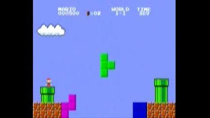 Super Mario Smqh!