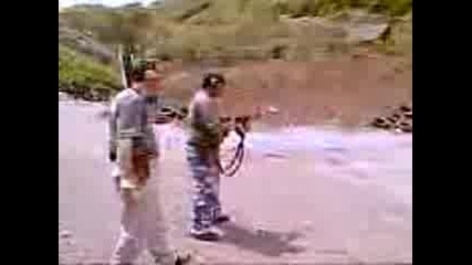 Динамична (ipsc) Стрелба С Карабина