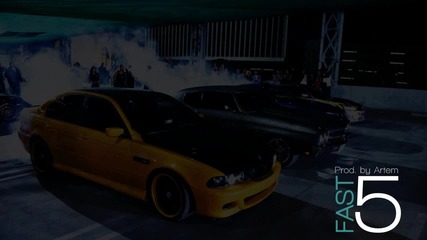 Fast Five a.k.a. Fast & Furious 5 - Unofficial Soundtrack