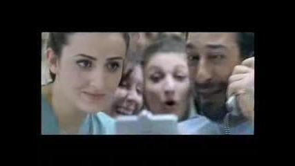 Cem Yilmaz Yen Reklam Goz Cem Yilmaz.flv