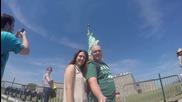 Ню Йорк - Статуята на Свободата