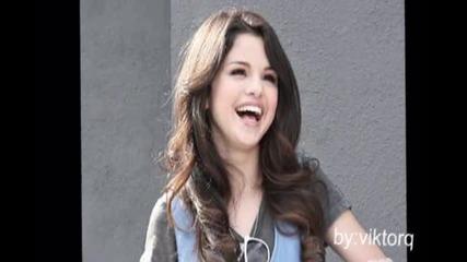 Selena Gomez -за конкурса на - io_tomova