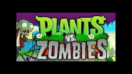 Plants vs. Zombies Soundtrack [fog Stage]