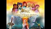 Winx Club - The Secret of the lost Kingdom