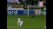 Zurich - Ventspils 1 - 1 (2 - 1,  25 8 2009)