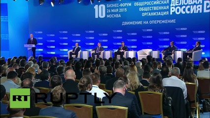 Russia: Fluctuating ruble