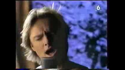 David Hallyday - Change Of Heart