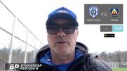 Черно море - Левски ПРОГНОЗА от Efbet Лига на Емил Велев - Футболни прогнози 11.04.2020