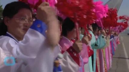 Women's Walk Across Korea's DMZ Denied, Cross by Bus