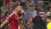 04.09.15 Унгария - Рунъния 0:0 *квалификация за Европейско първенство 2016*
