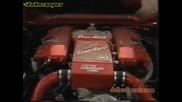 Koenig Ferrari Testarossa Twin Turbo
