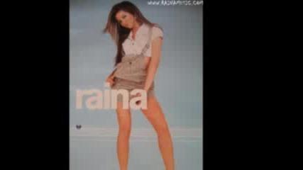 Raina - Golemi Dumi