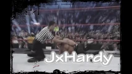 Jeffxxhardy - What Have You Done