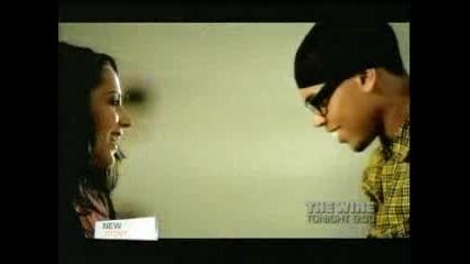 Превод Chris Brown Feat. T-Pain - Kiss kiss