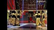 Superstars Ka Jalwa - Ep3 - 04 Aprl - Priyanka Chopra