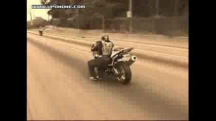 Crazy Americans Riders