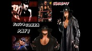 П Р Е В О Д ! The Undertaker - You`re Gonna Pay [ Theme Song 2002 - 2003 ]