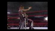 Wwe Raw Vs. Smackdown 2007 - Dx Trio Entrance