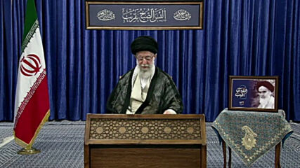 Iran: Khamenei delivers strong words for Israel on International Quds Day