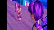 Барби Марипоса - 5 - та част