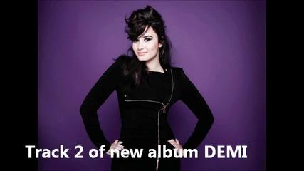 New ~~ Demi Lovato - Made in the Usa за първи път в сайта