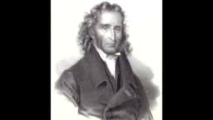 N. Paganini - Violin Concerto No.2