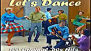 Various Artists - Lets Dance - 100 Original 1960s Hits Audiosonic Music [full Album]