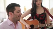 Have Yourself a Merry Little Christmas - Marie Digby and Jonathan Scott Cover