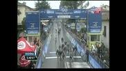 Австралиец с победа във втория етап на надпреварата Тирено - Адриатико