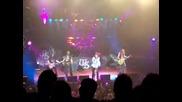 Whitesnake The Deeper The Love/burn - 2008