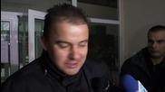 Драголюб Симонович: Вярвам, че Косьо е невинен