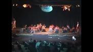 Танц Върху Missy Eliot