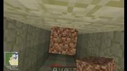 Mindcrack Episode 1 Пирамида къща