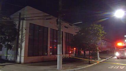 Brazil: Fire destroys part of Brazilian film archive, no victims reported