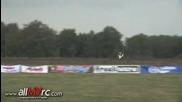 Ру хеликоптер - шампиона на 3d Masters 2010