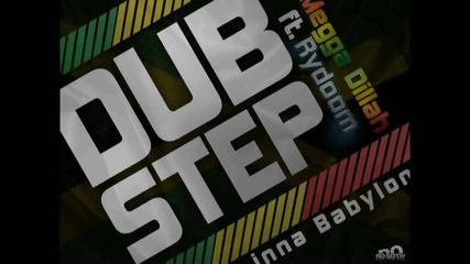2011 Megga Dillah feat. Rydoom - Dubstep inna Baby